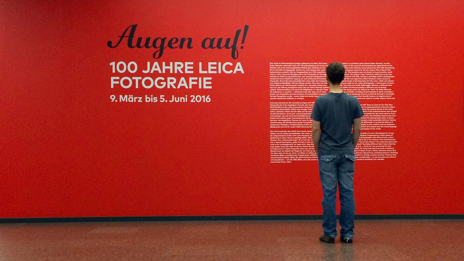 Ausstellungstipp: Shoot! Shoot! Shoot! Fotografien der 60er und ...