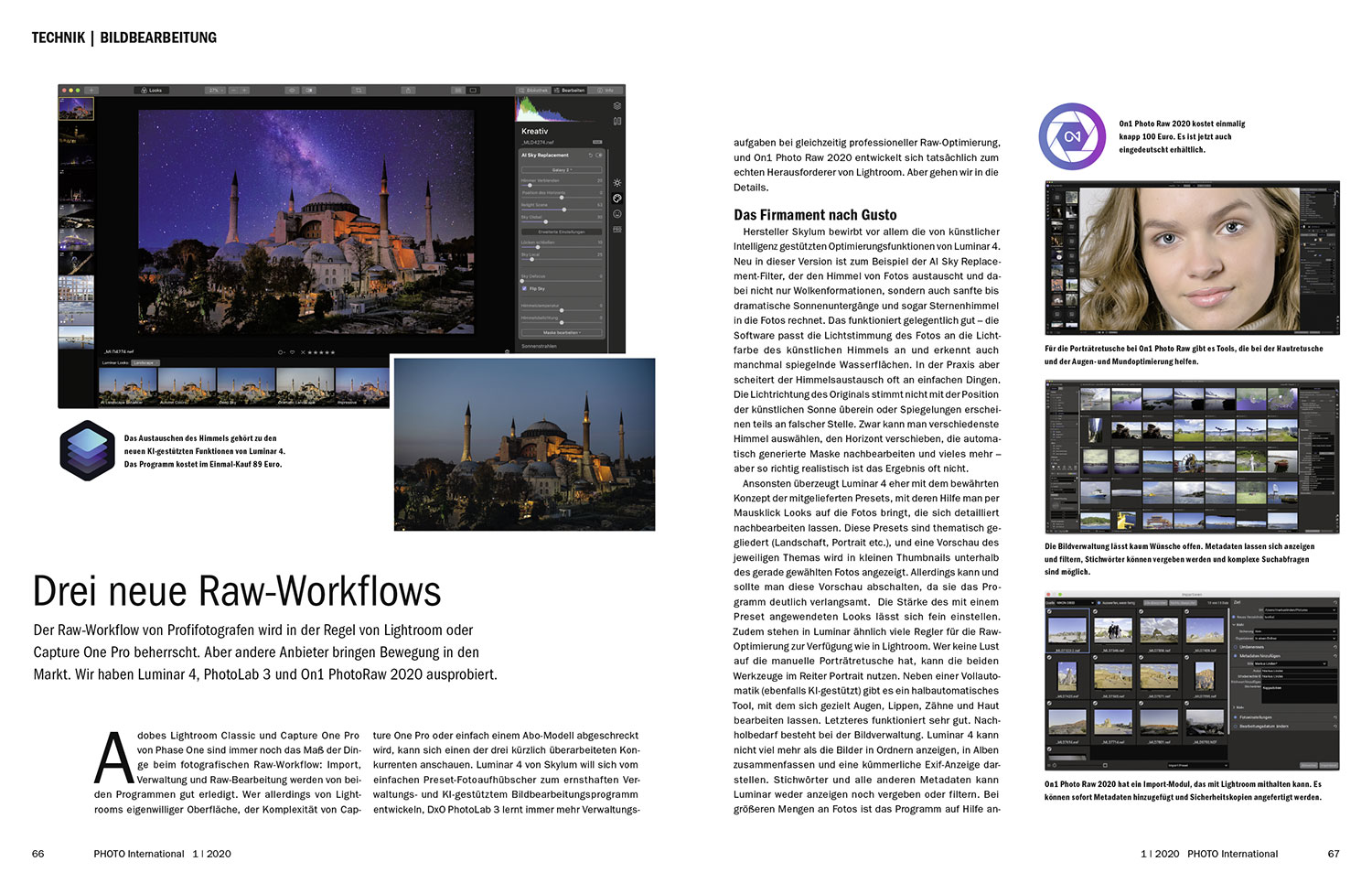 Technik_Bildbearbeitung-RAW-Workflow_Photo-International-01-2020