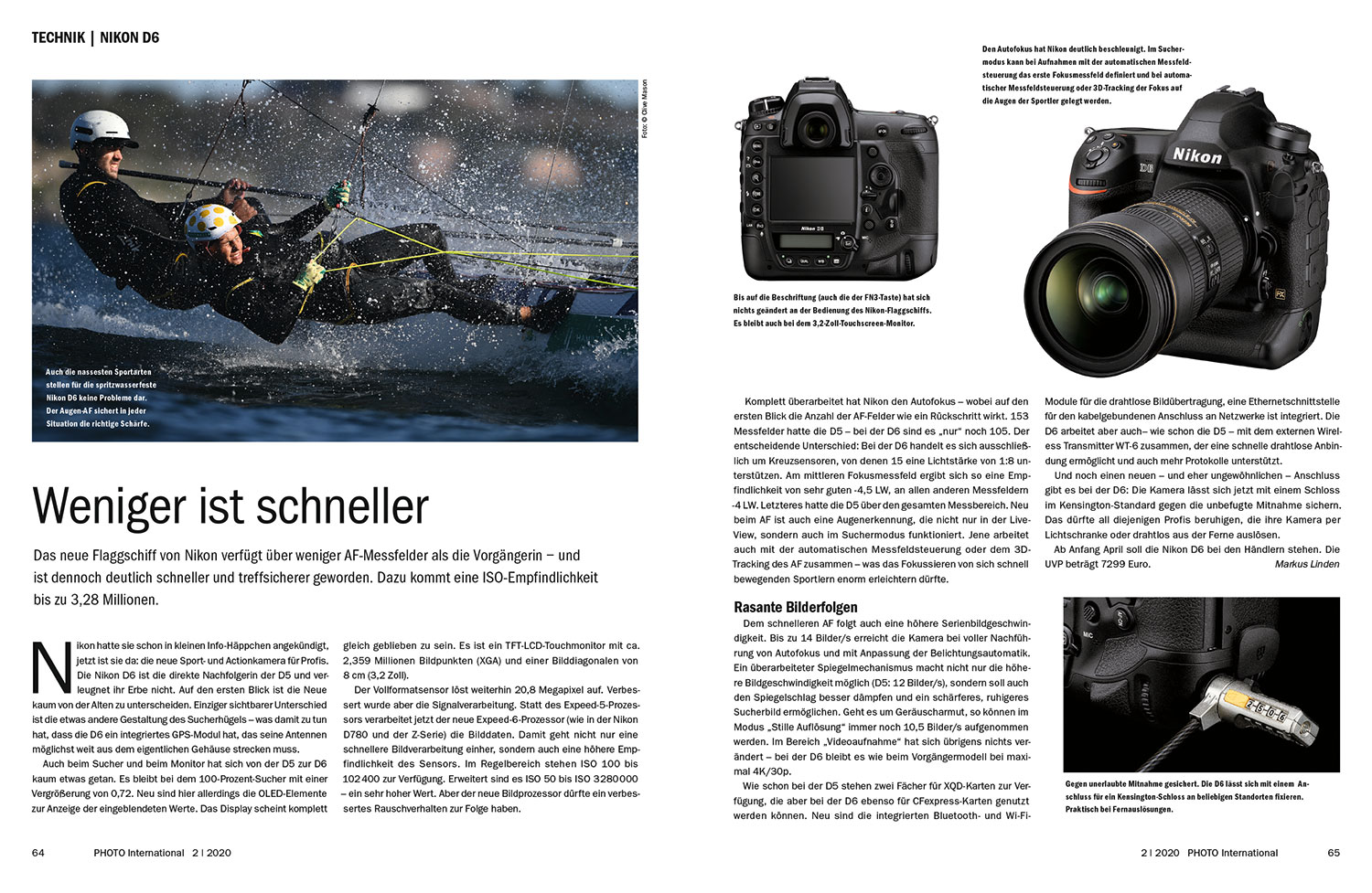 Technik-NikonD6-Kamera-Photo-International-02-2020