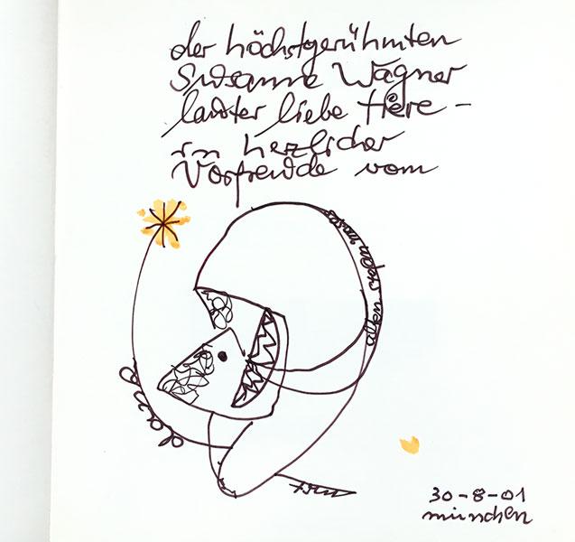 Stefan-Moses-Widmung-dasTierundseinMensch-Susanne-Wagner